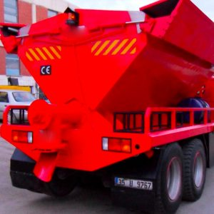 Asphalt Repair Machine